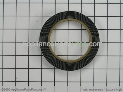 Whirlpool Gasket, Cooktop (front &amp; Sides) 9754103 from AppliancePartsPros.com