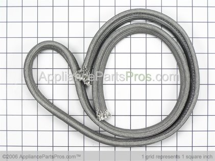 Whirlpool Gasket-Do 7201P053-60 from AppliancePartsPros.com