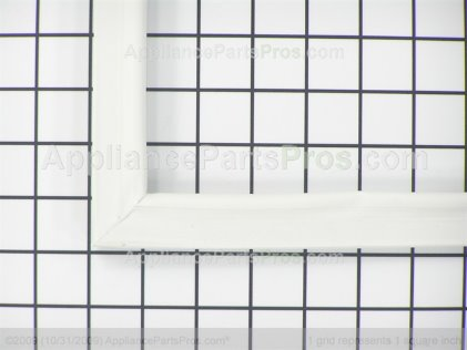 Whirlpool Gasket-Door 10933002 from AppliancePartsPros.com