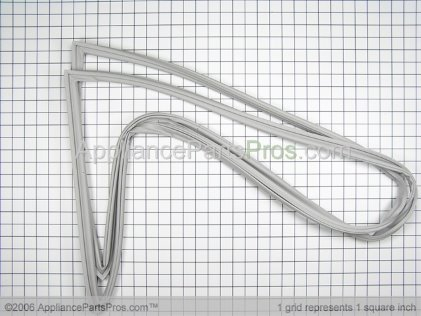 Whirlpool Gasket-Door 2188319A from AppliancePartsPros.com