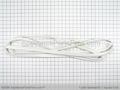 Whirlpool Gasket-Door 2188439A from AppliancePartsPros.com