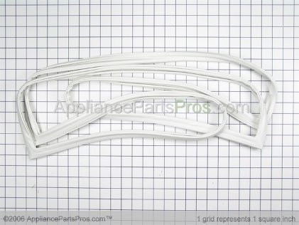 Whirlpool Gasket-Door 2188449A from AppliancePartsPros.com