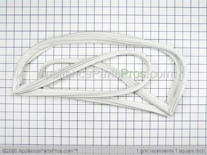 Whirlpool Gasket-Door 2188454A from AppliancePartsPros.com