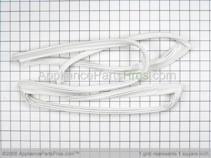 Whirlpool Gasket-Door 2188461A from AppliancePartsPros.com