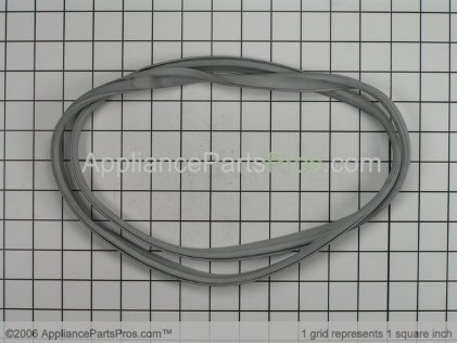 Whirlpool Gasket, Door 63-3693 from AppliancePartsPros.com