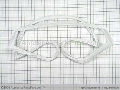 Whirlpool Gasket, Door 70025-8 from AppliancePartsPros.com