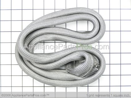 Whirlpool Gasket, Door 7201P036-60 from AppliancePartsPros.com