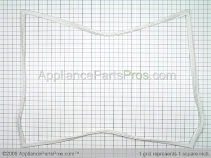 Whirlpool Gasket/door F.f. 2188450A from AppliancePartsPros.com