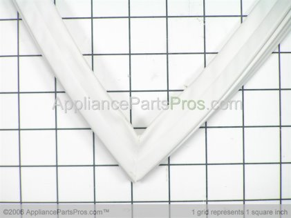 Whirlpool Gasket-Door Ff 2188433A from AppliancePartsPros.com