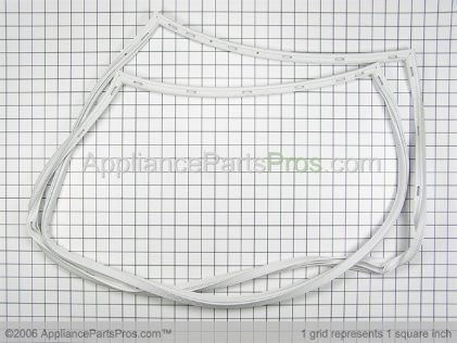 Whirlpool Gasket, Door Ff 66929-14 from AppliancePartsPros.com