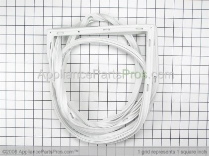 Whirlpool Gasket, Door Fzr 66929-32 from AppliancePartsPros.com