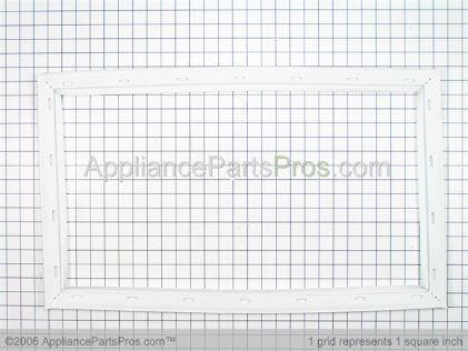 Whirlpool Gasket, Door Fzr 70047-1 from AppliancePartsPros.com