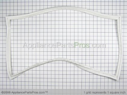 Whirlpool Gasket, Dr 2188463A from AppliancePartsPros.com
