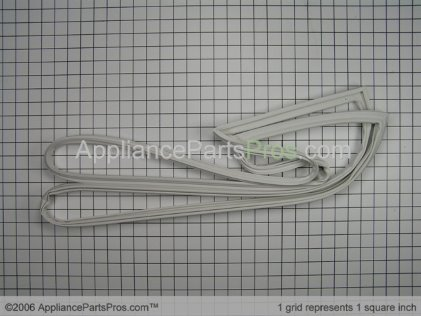 Whirlpool Gasket F.z 2188405A from AppliancePartsPros.com