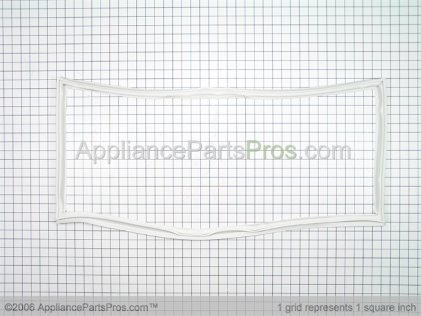 Whirlpool Gasket, Ff 1129252 from AppliancePartsPros.com