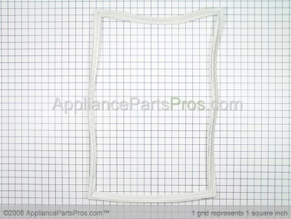 Whirlpool Gasket, Freezer Door 2188462A from AppliancePartsPros.com