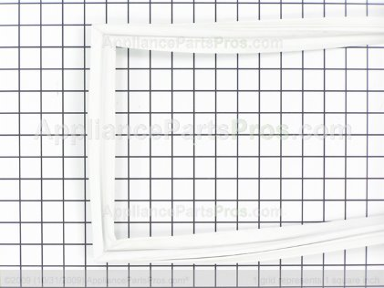 Whirlpool Gasket, Freezer Dr. 70024-1 from AppliancePartsPros.com
