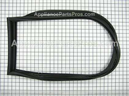 Whirlpool Gasket, Frz. Door (b 67003967 from AppliancePartsPros.com