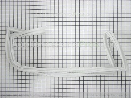 Whirlpool Gasket, Frz. Door (wh 67006362 from AppliancePartsPros.com