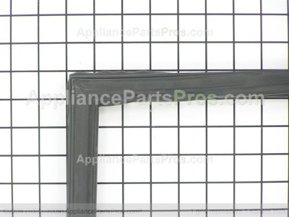 Whirlpool Gasket, Fz Door Blk 67003551 from AppliancePartsPros.com