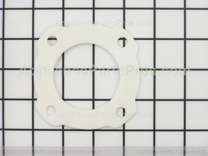 Whirlpool Gasket, Hub/bottom Isolator 22003434 from AppliancePartsPros.com