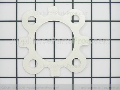 Whirlpool Gasket, Isolator 22003595 from AppliancePartsPros.com