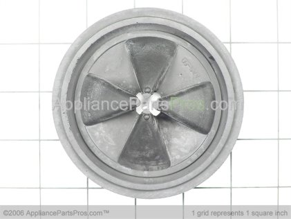 Whirlpool Gasket, Mounting 4211615 from AppliancePartsPros.com