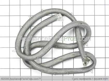 Whirlpool Gasket, Oven Door 74004565 from AppliancePartsPros.com