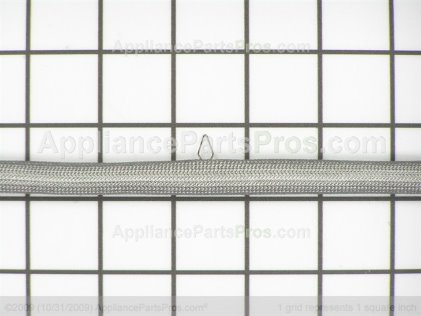 Whirlpool Gasket, Oven Door Y0317098 from AppliancePartsPros.com