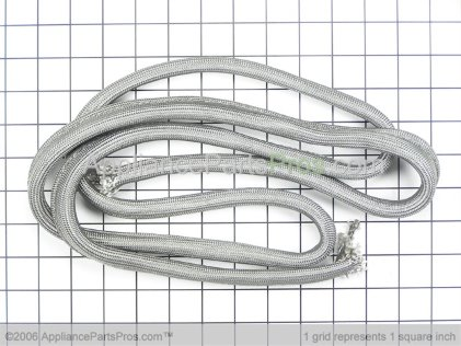 "Whirlpool Gasket, Oven Dr 82"" 31715901 from AppliancePartsPros.com"