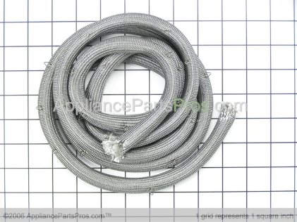 Whirlpool Gasket,oven Dr 32057601 from AppliancePartsPros.com