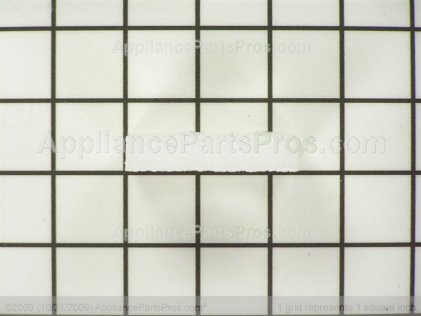 Whirlpool Gasket, Pantry 67002329 from AppliancePartsPros.com