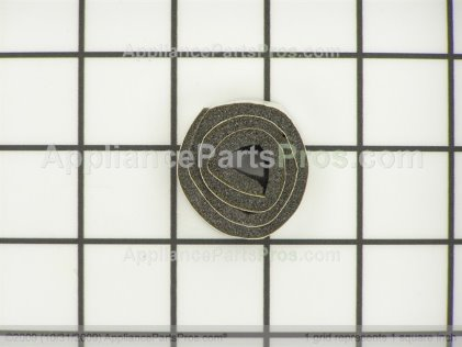Whirlpool Gasket, Per Ft A3030330 from AppliancePartsPros.com