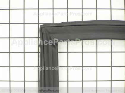 Whirlpool Gasket, Ref Door Blk 67003553 from AppliancePartsPros.com