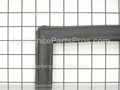 Whirlpool Gasket, Ref Door Blk 67003557 from AppliancePartsPros.com