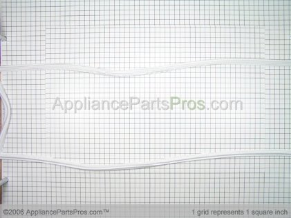 Whirlpool Gasket, Ref. Door (w 67003966 from AppliancePartsPros.com