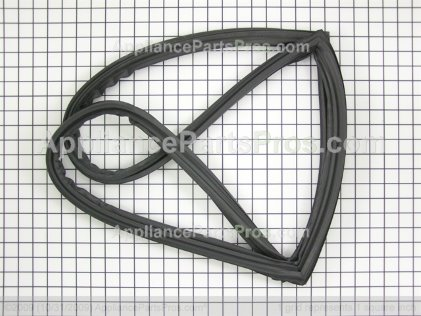 Whirlpool Gasket, Ref. Door (bl 67006301 from AppliancePartsPros.com