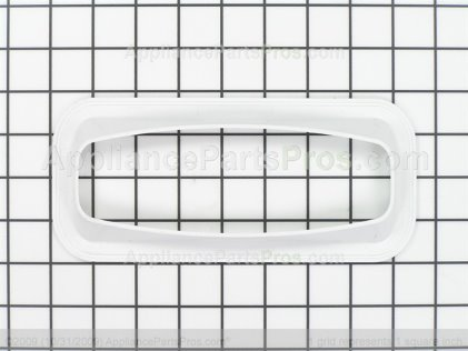 Whirlpool Gasket W10247763 from AppliancePartsPros.com
