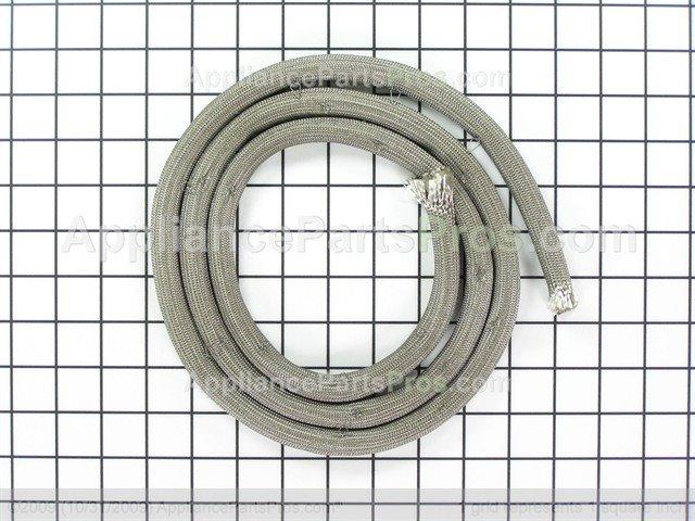 Whirlpool Wpw10658354 Seal Door Pyro Appliancepartspros Com