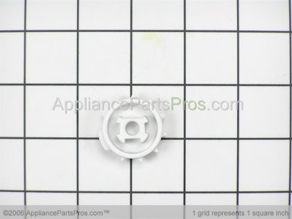 Whirlpool Gear, Damper 67001037 from AppliancePartsPros.com