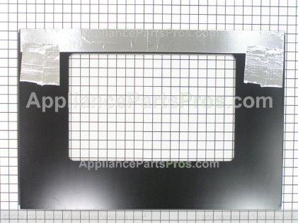Whirlpool Glass-Door W10144949 from AppliancePartsPros.com