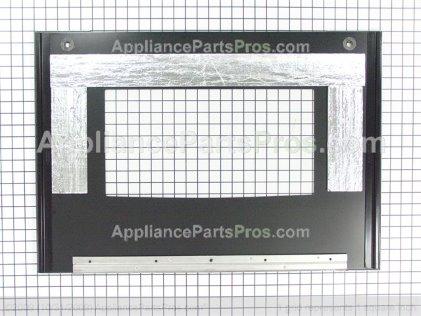 Whirlpool Glass-Door W10346125 from AppliancePartsPros.com