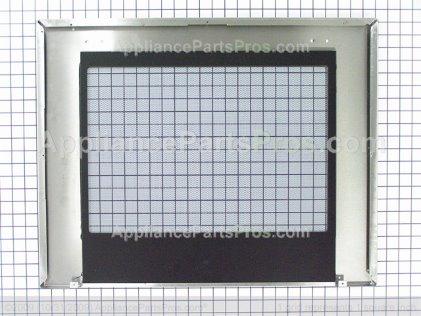 Whirlpool Glass-Door W10401229 from AppliancePartsPros.com