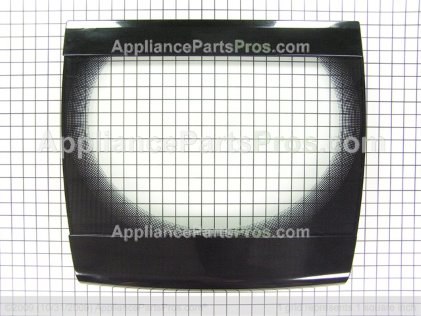 Whirlpool Glass Lid Asm W10183520 from AppliancePartsPros.com