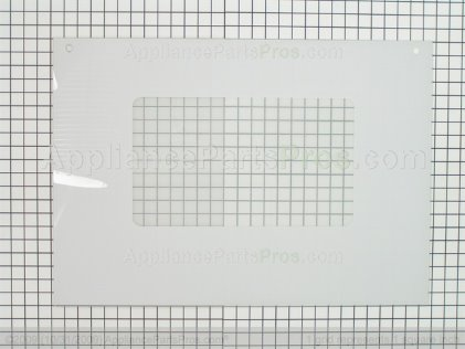 Whirlpool Glass/otr Dr 309524W from AppliancePartsPros.com