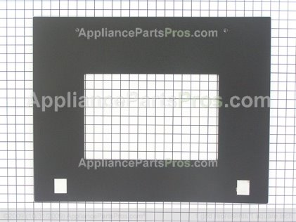 Whirlpool Glass, Outer Door As 74008385 from AppliancePartsPros.com