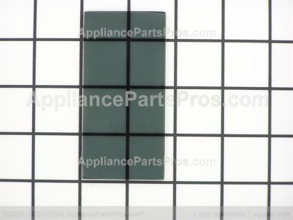 Whirlpool Glass W10131086 from AppliancePartsPros.com