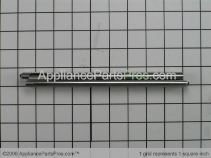 Whirlpool Glide, Crisp Frame (w 67005620 from AppliancePartsPros.com