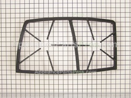 Whirlpool Grate (blk/lt) 74011740 from AppliancePartsPros.com