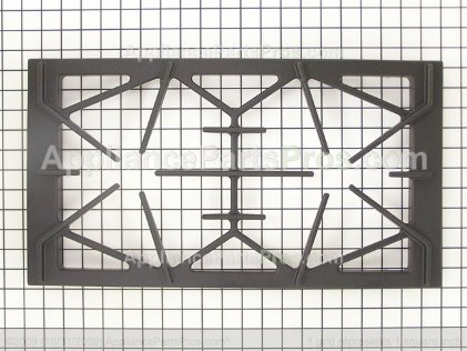 Whirlpool Grate-Brnr 7518P473-60 from AppliancePartsPros.com